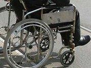 Инвалидам в театр вход заказан