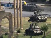 Сирию отдали на растерзание Западу