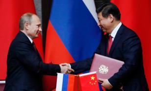 Foreign Affairs: Что делать США, когда Россия и Китай сближаются с каждым днем