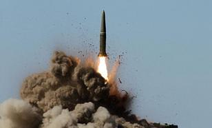 """""""Искандер"""" стал самым страшным для Запада российским оружием"""