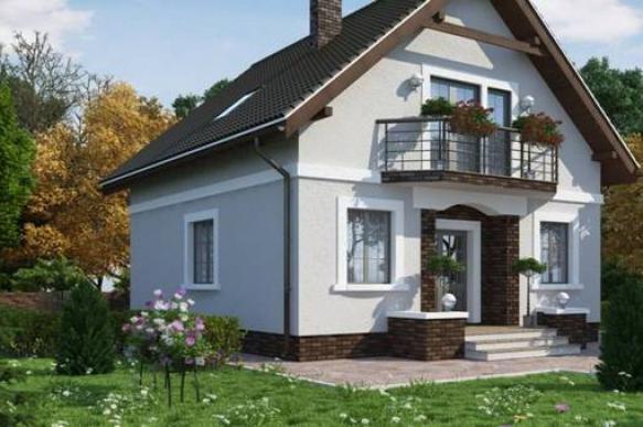 Дома на Рублевке подешевели на 10%