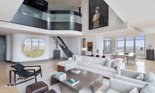 Пентхаус в небоскребе Нью-Йорка продан за рекордные $238 млн