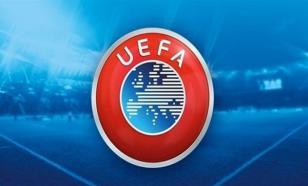 """УЕФА может отстранить """"Манчестер Сити"""" от Лиги чемпионов"""