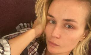 Полина Гагарина отменила концерт из-за проблем со здоровьем