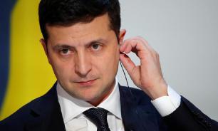 Зеленский допустил, что осенью в Донбассе могут пройти выборы