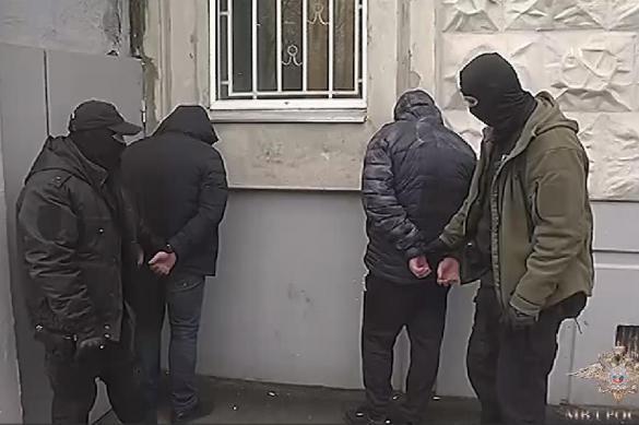 В Москве задержали аферистов, которые наживались на пенсионерах
