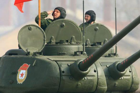Виртуальный Парад Победы состоится в 1100 городах России и Европы