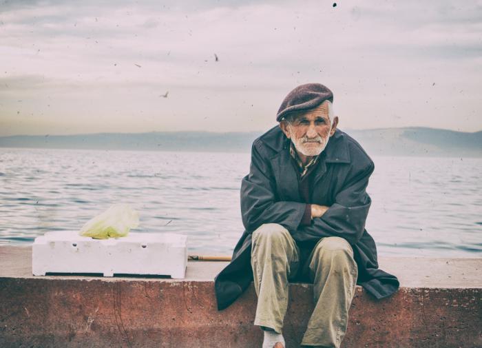Одиночество негативно отражается на психическом здоровье человека