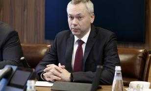 Новосибирский губернатор напомнил чиновникам о терпении и вечеринках