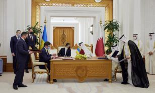 Эксперт назвала оскорбительные ошибки украинской делегации в Катаре