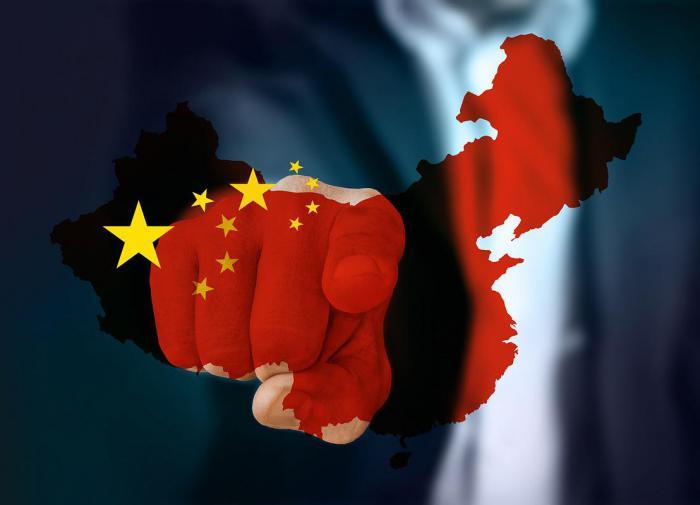 """Лучше не лезьте: Китай о внешнем вмешательстве и """"обновлении нации"""""""