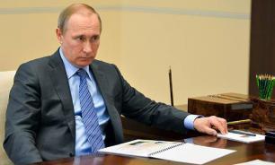 Журналист из Кремля рассказал, когда Путин уйдет с поста президента