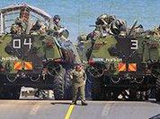 НАТО предпочтет осаду России, а не прямую атаку - военный эксперт