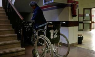 Правительство выделит на реабилитацию инвалидов 9 млрд рублей