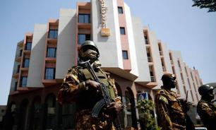 """Африка стала базой для терроризма"""