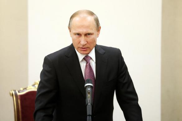 Путин: Называть Россию региональной державой - ошибочно