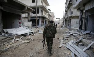 """За что боролись: СМИ США сообщили о планах """"умеренной"""" сирийской оппозиции тесно сотрудничать с Аль-Каидой"""