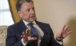 Власти США пообещали возвращение Крыма Украине