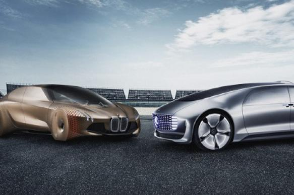 Почему все больше автопроизводителей заявляют о партнерстве
