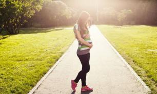 Британские медики посоветовали рожать в возрасте от 20 до 35 лет