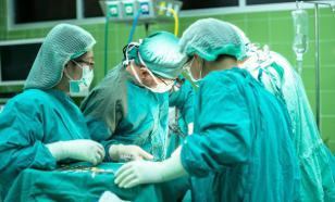 Хирурги удалили Евгении Симоновой легкое