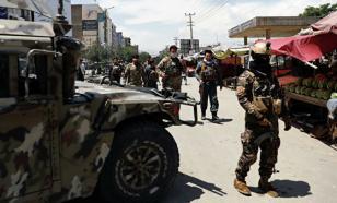 В Кабуле погибли пять человек при нападении на больницу