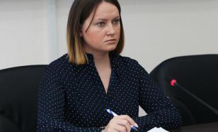 Пресс-секретарь Фургала уволилась