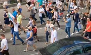 Политтехнолог Алексей Мухин препарирует ситуацию в Хабаровском крае