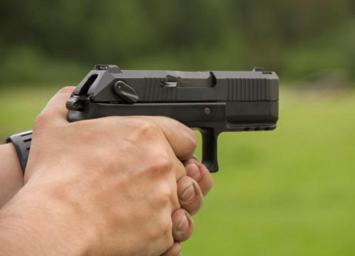 Новый пистолет для силовиков получил официальное наименование