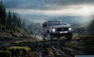 Внедорожнику Lada 4x4 вернули оригинальное название