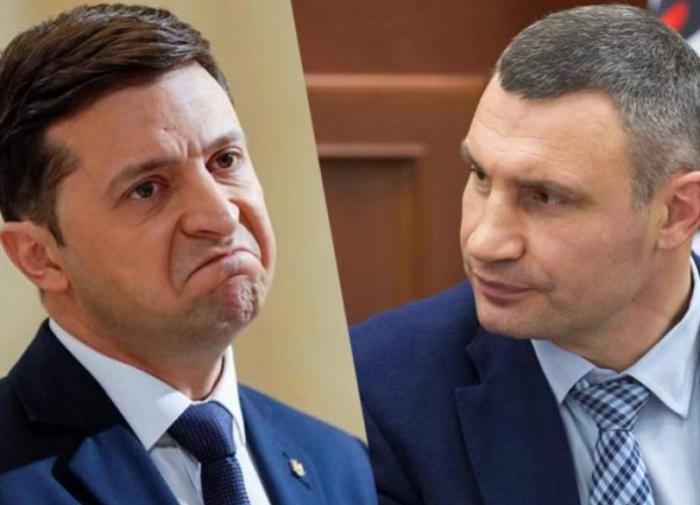 Депутат Рады: нам скоро сменят президента - вместо артиста будет боксёр-сутенёр