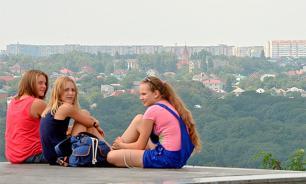 Названы самые благоустроенные города России