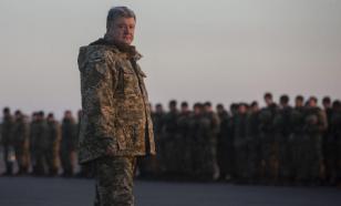 Порошенко закрыл Украину для российских мужчин. Будет ли ответ?