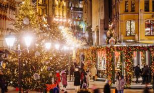 """В Москве пройдет фестиваль """"Путешествие в Рождество"""""""