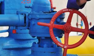 Украина подтвердила готовность начать переговоры с Россией по газу