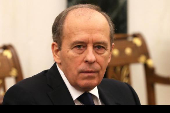 США передали РФ информацию о готовивших нападения террористах