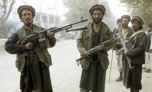 40 афганских старейшин похитили талибы с похорон