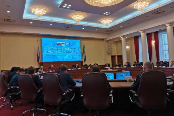 Иркутск: с постов ушли мэр и спикер Заксобра. Оба – на повышение