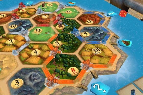 Tabletop Simulator: 1000 игр в 1 — и это круто