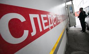 В Солнечногорске похитили сына столичного адвоката