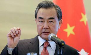Ван И: Китай не враг Америке. Нам надо понять друг друга