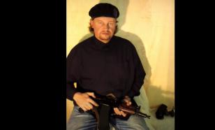 Луцкий террорист оказался уроженцем Оренбургской области