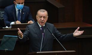 Турции никогда не стать постоянным членом Совбеза ООН