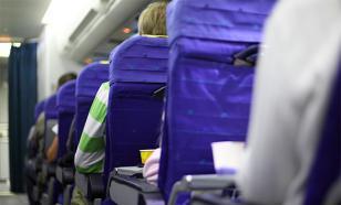 Boeing и Airbus готовы вести онлайн-видеонаблюдение за пассажирами