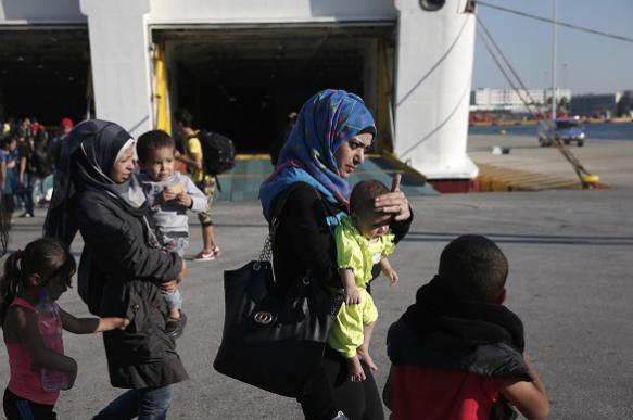 Мигранты из мусульманских регионов России не хотят интегрироваться в новых странах