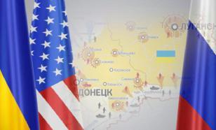 СМИ: Путин предложил Трампу новый план по Донбассу