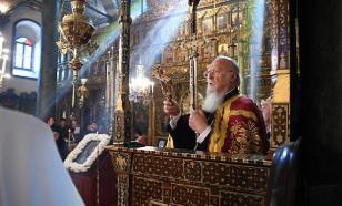 Русская зарубежная церковь прекратила отношения со Вселенским патриархатом