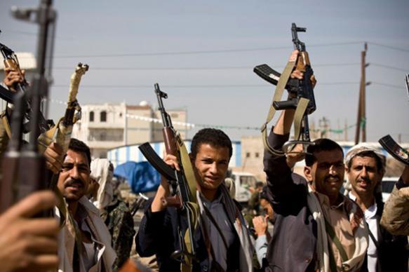 WSJ: хуситы предупредили Саудовскую Аравию о новых атаках Ирана