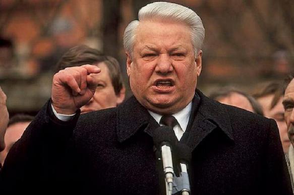 Экс-депутат Госдумы: Ельцин мог не дать начаться войне в Чечне