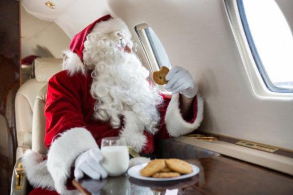 30 декабря будет самым загруженным днем в московских аэропортах